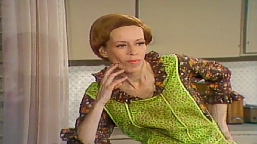 The Carol Burnett Show: S7 E20 - Tim Conway