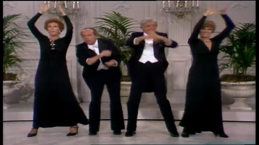 The Carol Burnett Show: S11 E7 - Family Show
