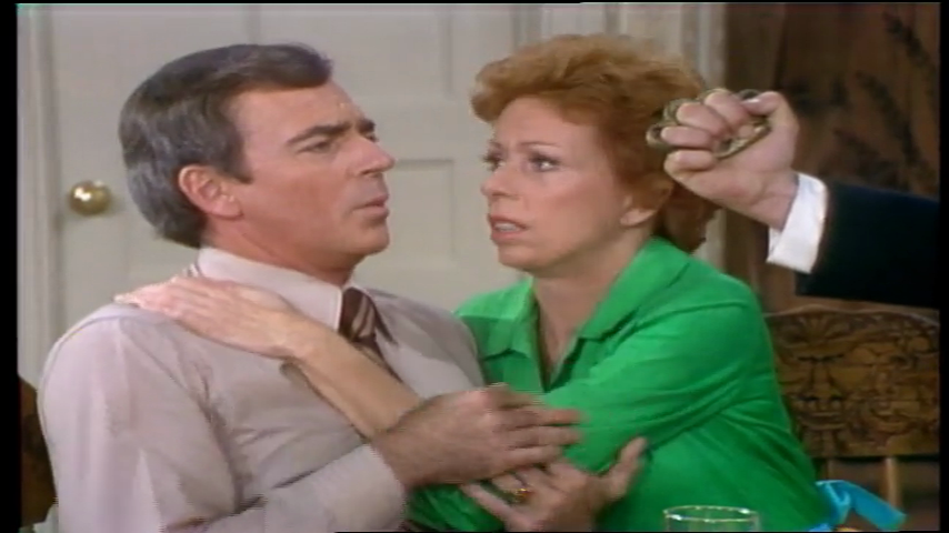 The Carol Burnett Show: S11 E13 - Ken Berry