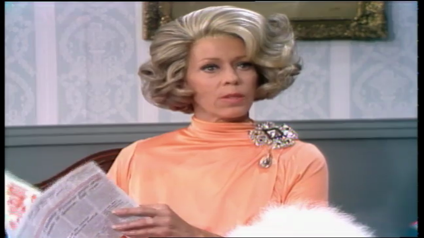 The Carol Burnett Show: S11 E2 - Steve Lawrence