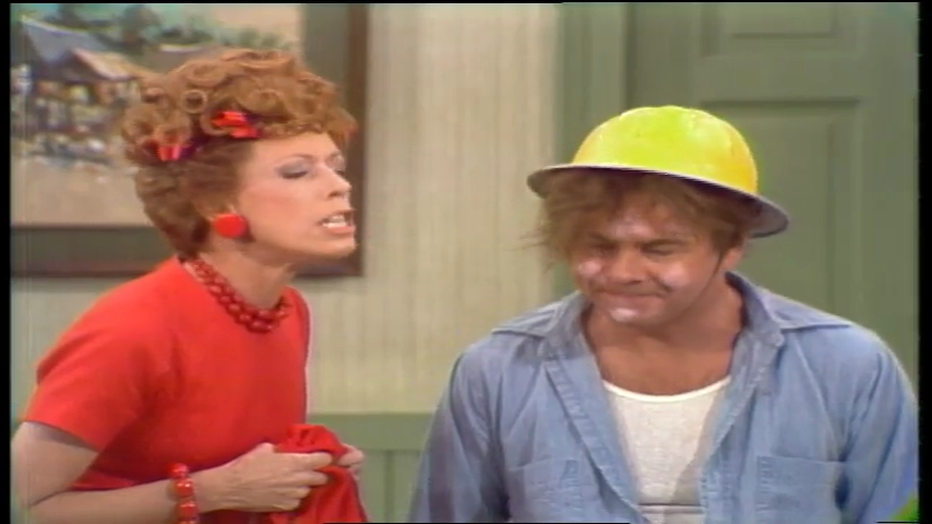 The Carol Burnett Show: S11 E10 - Family Show