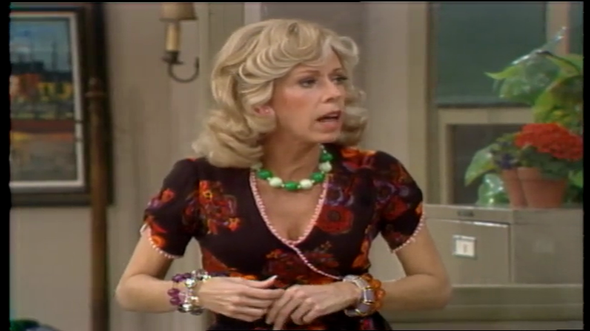 The Carol Burnett Show: S11 E11 - Bernadette Peters
