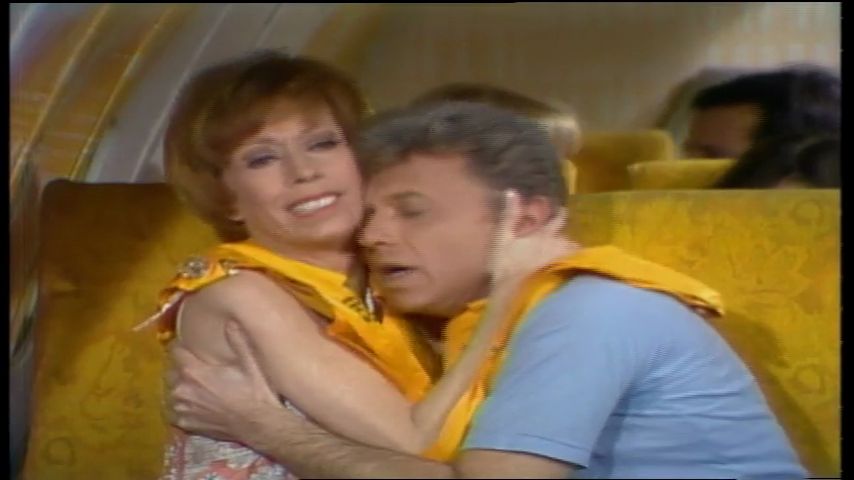 The Carol Burnett Show: S11 E20 - Steve Lawrence