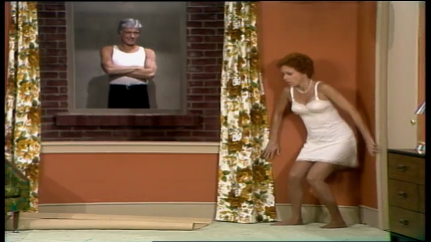The Carol Burnett Show: S11 E5 - Family Show