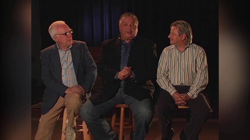 The Goodmans Live in Texas - Bonus Footage