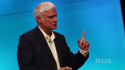 Let My People Think - Ravi Zacharias - Secularization, Pluralization, Privitization - EP1