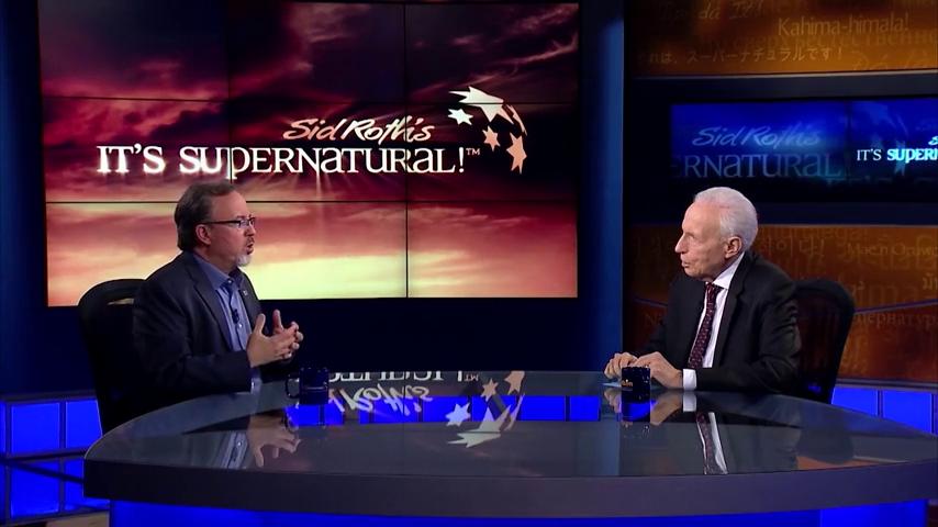Its Supernatural - Sid Roth