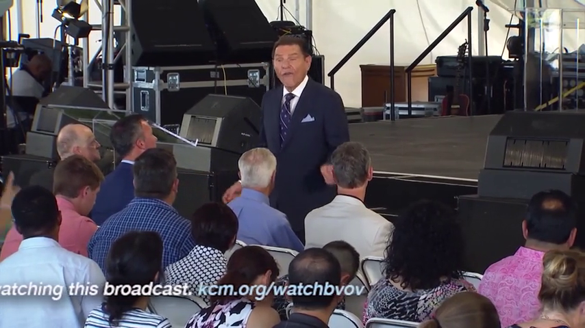 Believers Voice of Victory - Kenneth Copeland