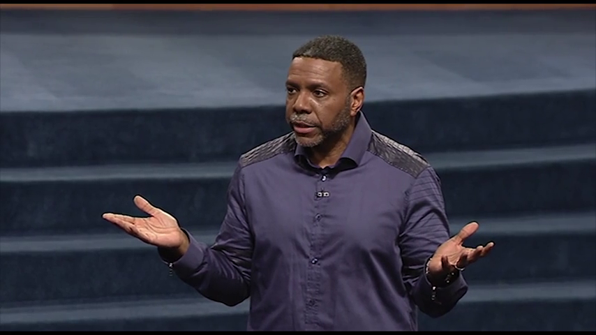 Changing Your World - Creflo Dollar