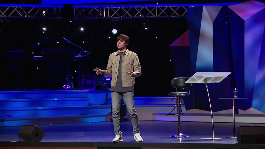 New Creation Church: Find Power In His Presence