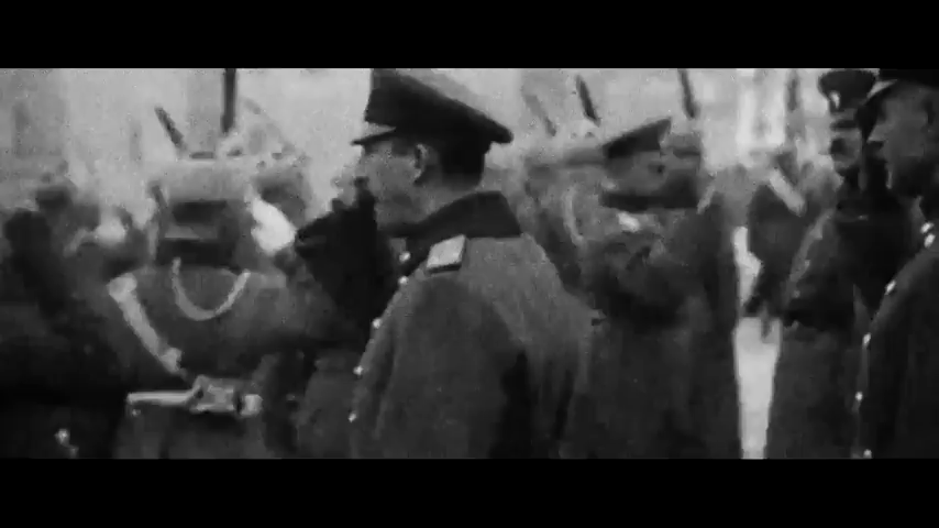 The Fox and the Fuhrer