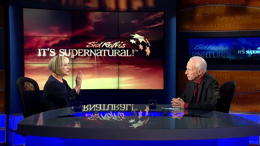 Its Supernatural - Sid Roth