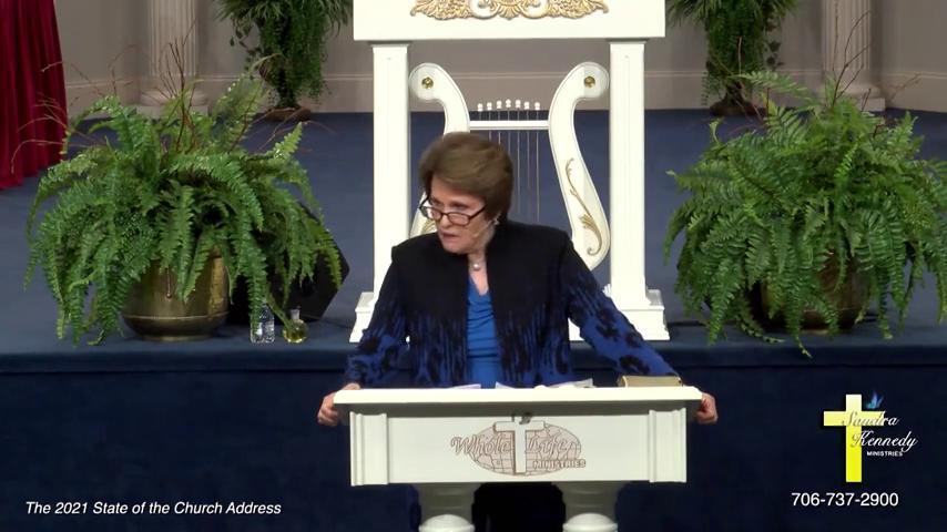 Sandra Kennedy Ministries