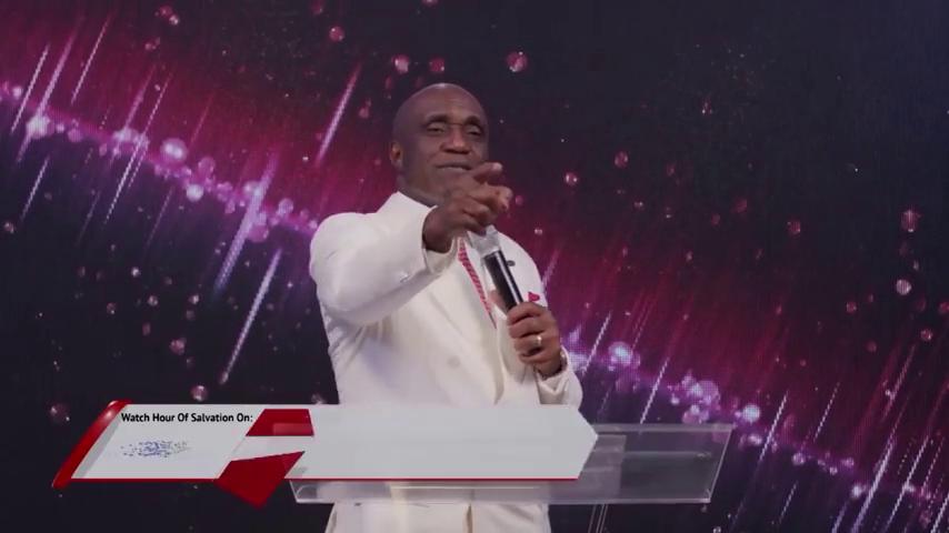 Hour of Salvation - David Ibiyeomie