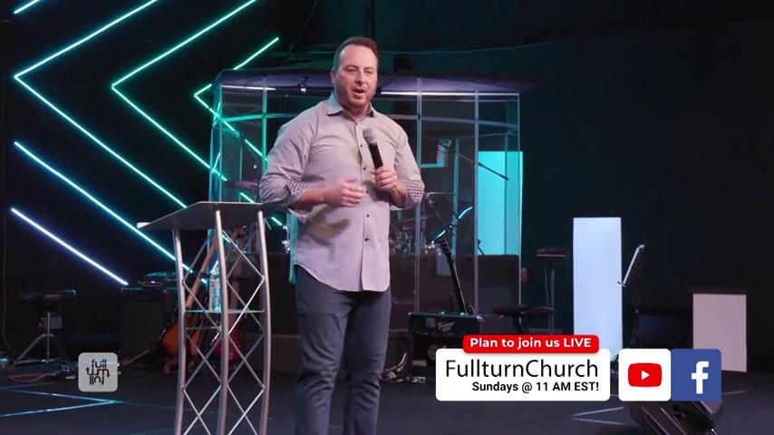 Full Turn Church