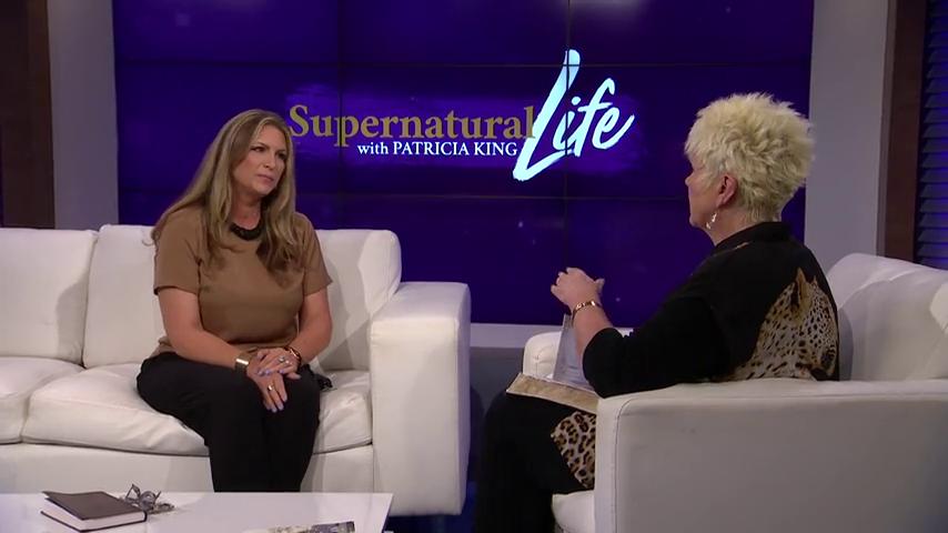 Supernatural Life - Brenda Crouch