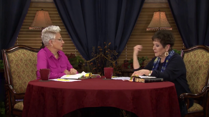 Billye Brim Ministries - Prophetic Witness