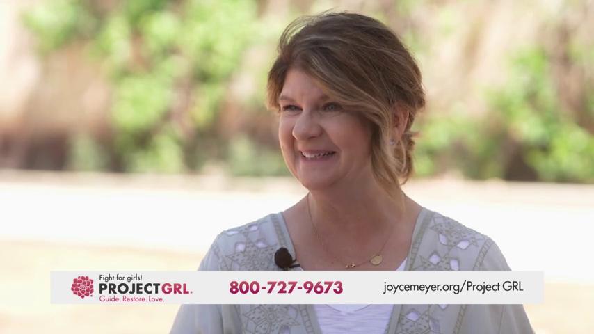 Enjoying Everyday Life - Joyce Meyer