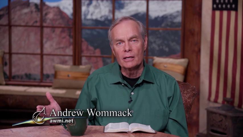 Gospel Truth - Andrew Wommack
